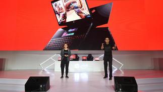看重中国市场,惠普游戏家族新品全球首发活动在北京举行