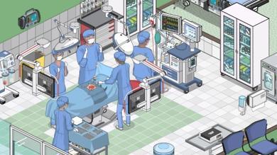 《医院计划》:让你看清真实的美国医疗现状