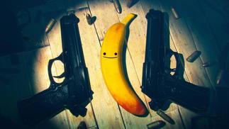 《我的朋友佩德罗》:枪战、跳跃和打爆坏人
