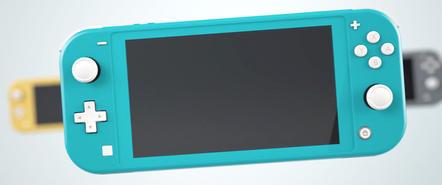 不能Switch的Switch新机,老玩家有没有必要再买一台?