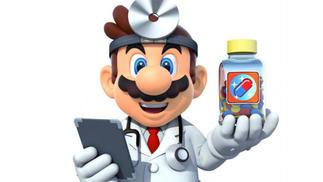 《马力欧医生:世界》:如果这是一款买断制游戏,也许你会更喜欢它