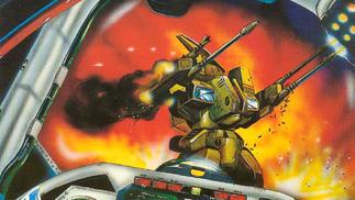"""BattleTech"":一个系列游戏的诞生、衰落与重生(上)"
