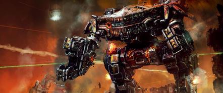 """BattleTech"":一个系列游戏的诞生、衰落与重生(下)"