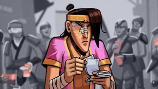 《不当英雄》公布最新游戏宣传片,剧情元素和战斗技巧将更丰富
