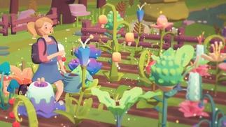 园艺游戏的独特魅力