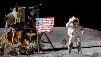 50年前人类登月是如何影响早期电子游戏的?