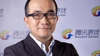 触乐专访腾讯副总裁王波:坚持做对用户有价值的产品