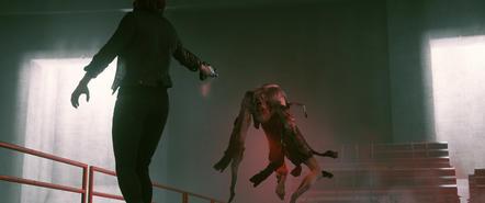 "Remedy新作《Control》试玩:用超能力粉碎虚妄的""平凡英雄"""