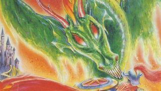 30年前,初代《勇者斗恶龙》为什么在北美遭遇败局?