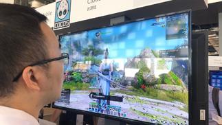 当华为5G遇见网易云游戏:云试玩游戏近期将上线,新技术期望带来产业革命