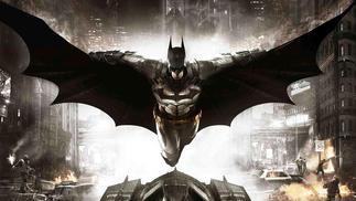 """周末玩什么:""""蝙蝠侠:阿卡姆""""系列免费送,《圣女战旗》新DLC"""