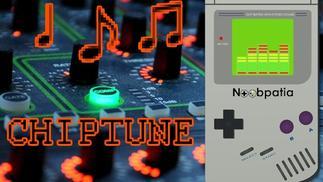 用老式游戏机创作音乐人们
