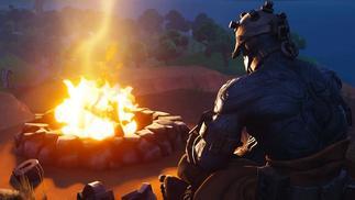 为什么篝火在电子游戏里无处不在?