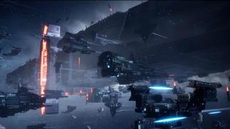科幻开放世界手游《第二银河》在中国大陆地区开放下载