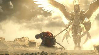 《最终幻想14:暗影之逆焰》:欢迎来到第一世界排队模拟器
