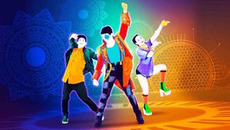 《舞力全开2020》:纯粹的年货游戏,但依然欢乐