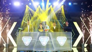 2019全国电子竞技大赛年度总决赛在杭州拉开帷幕