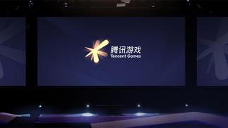 """媒体群访腾讯集团高级副总裁马晓轶:从""""创造快乐""""到""""发现可能"""""""