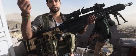 在《使命召唤:现代战争》中扮演主角是一种怎样体验?
