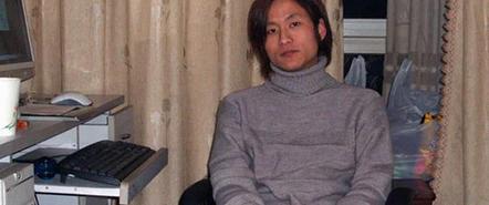 赵轶,来自Flash时代的开发者