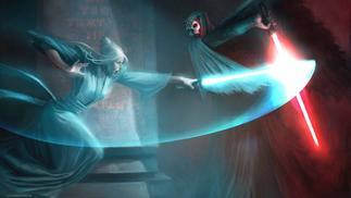 《星球大战:旧共和国武士2》的Mod创作者们