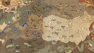 """西域大漠中的""""2D骑马与砍杀""""?《部落与弯刀》Steam抢先体验版上线"""