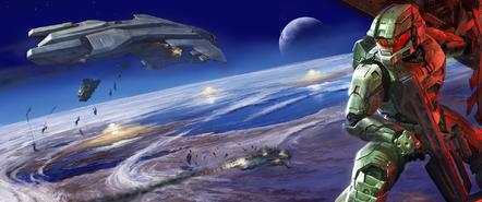 点亮银河:《光环》与《命运》作曲人背后的故事(上)
