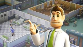 《双点医院》主机版:院长更不好当了