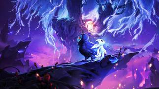 周末玩什么:绝美的《精灵与萤火意志》,萌化的《流浪猫的故事》