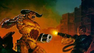 3D FPS的先声:从《毁灭战士》《雷神之锤》到《半衰期》