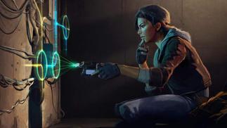 绝望与希望:《半衰期:爱莉克斯》的幕后开发故事