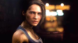 周末玩什么:《生化危机3》重制版、《僵尸部队三部曲》登上Switch
