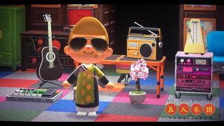 《集合啦!动物森友会》的音乐,是遥远海岛上的披头士