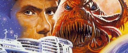 《星际控制2》:从对战版《爆破彗星》,到启发了《辐射》的太空冒险经典