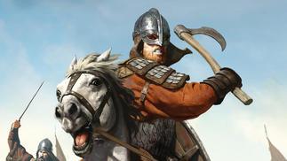 《骑马与砍杀2:霸主》为什么好玩,这要从一次穿越聊起