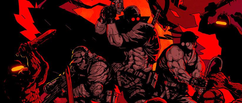 """""""暴力迪吧""""还是""""机械小兵"""",戴红色护目镜的Q版杀手到底怎么称呼?"""