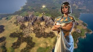 《文明4》设计师策略新作《旧世界》究竟怎么玩?