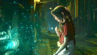 《最终幻想7》爱丽丝复活传言考