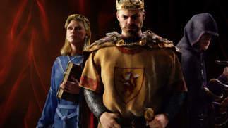 《十字军之王3》:怎样做一款新老玩家咸宜的大战略游戏?