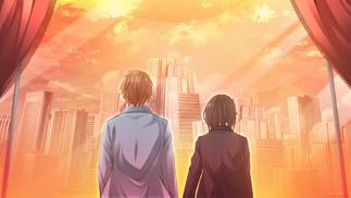 Sekai Project的世界