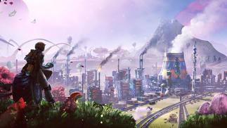 周末玩什么:主视角生产建设模拟游戏,回合制策略末日生存