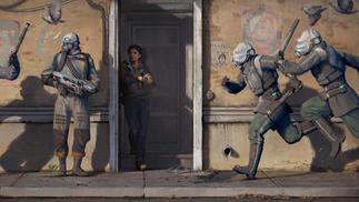 """《半衰期:爱莉克斯》证明,VR游戏需要的不只是""""新技术"""""""