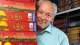 风靡全球25年:桌游《卡坦岛》诞生记