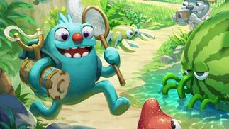 """《章鱼老爸》的开发者们正在为PS5做一款""""美味""""的游戏"""