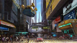 4小时《赛博朋克2077》试玩体验:玩家喜爱的元素似乎应有尽有