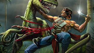 """18年后,我终于找到了为""""恐龙猎人""""改名的5个英国玩家"""