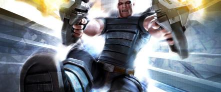 20年前,《时空分裂者》怎样为英雄射击游戏打下根基?