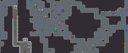 《矮人要塞》开发者:我们的游戏永远不会完工