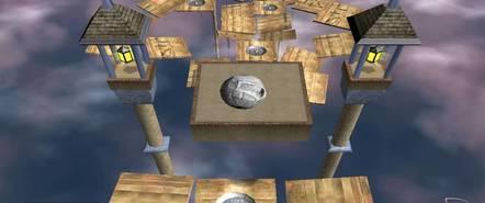 如何评价《平衡球》这款游戏?