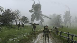 《钢铁收割》:下一部靠Mod翻身的RTS大作?